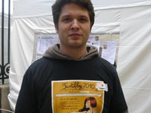 Yannick Lejeune