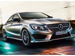 nouveautés 2013 Mercedes CLA