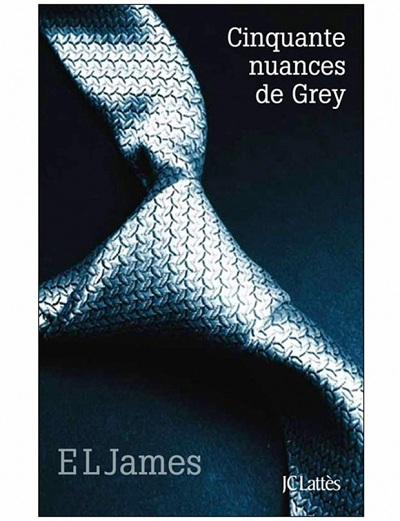50 nuances de grey de e l james un roman harlequin la for Chambre 50 nuances de grey