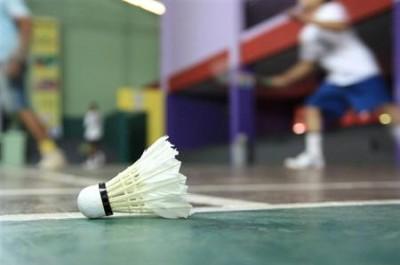 Badminton- Championnats d'Europe