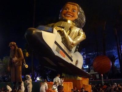 Carnaval de Nice un Reportage photos Gilles Lochegnies