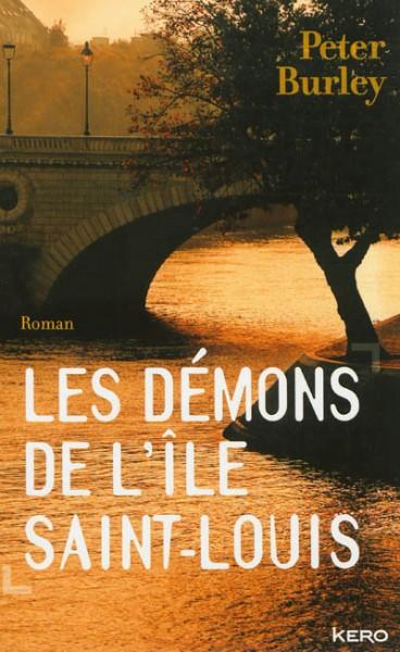 Les démons de l'Ile St Louis de Peter Burley
