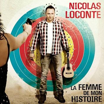 Nicolas-Loconte, la femme de mon histoire