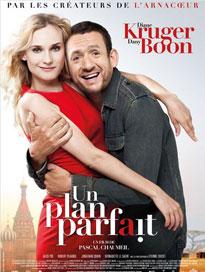 Un plan Parfait DVD avec Dany Boon