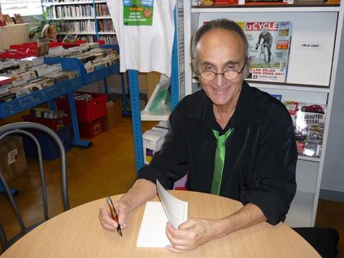 André Morel