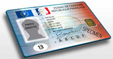 nouveau-permis de conduire