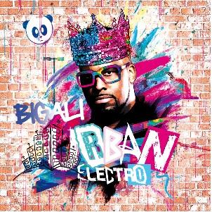 Big Ali, Urban Electro