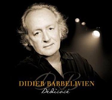 Didier barbelievien dédicace