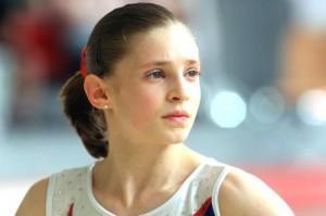 Gymnastique -ANNE KUHM