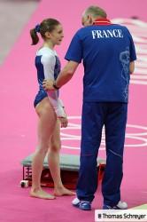Gymnastique -Anne Khum