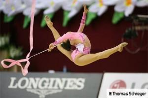 Gymnastique Rythmique-Gr