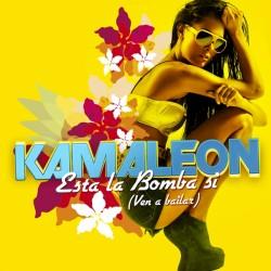 Kamaleon-esta la Bomba si