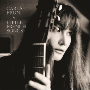Little French Songs, Carla Bruni