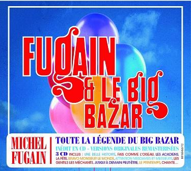 Michel Fugain, Big Bazar