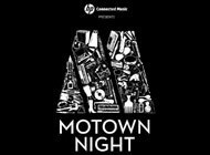 Motown Night