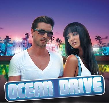 Ocean Drive, Gilles Luka