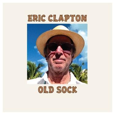 Old Sock, Eric Clapton