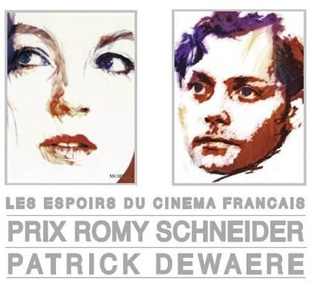 Prix-Romy-Schneider-et-Patrick-Dewaere, les laureats 2013