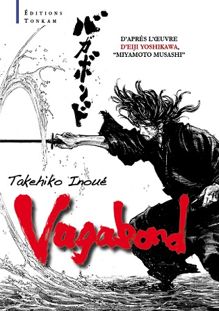 Takehiko Inoue, salon du livre de Paris