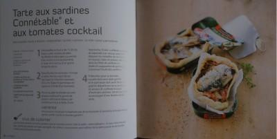 cuisine des marques cultes recettes