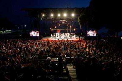 festival Jazz à Juan