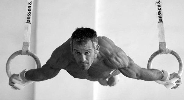 gymnastique artistique Masculine - GAM