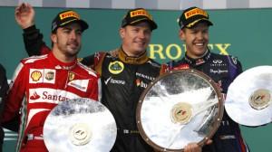 Grand Prix F1 Australie