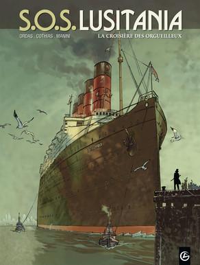 1reCOUV Lusitania.indd