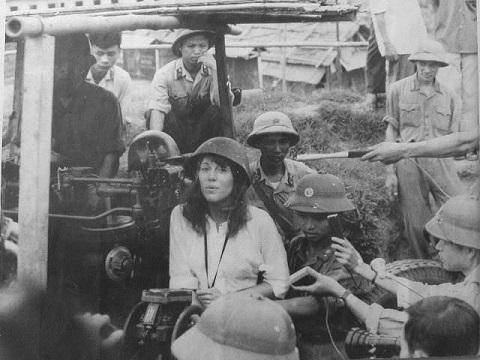 Boycott Hanoi Jane