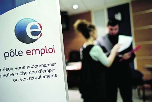 SOCIAL-EMPLOI-CHOMAGE-INDICATEUR-ARCHIVES
