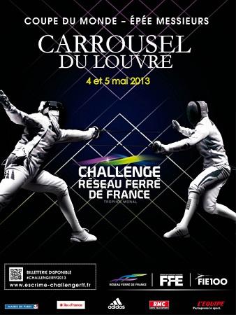 Challenge Réseau Ferré de France 2013