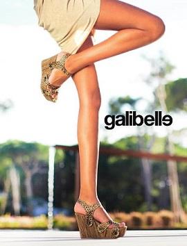 France Net Infos vous convie à une vente privée exceptionnelle des  chaussures brésiliennes interchangeables Galibelle qui aura lieu mardi 23  avril de 18h à