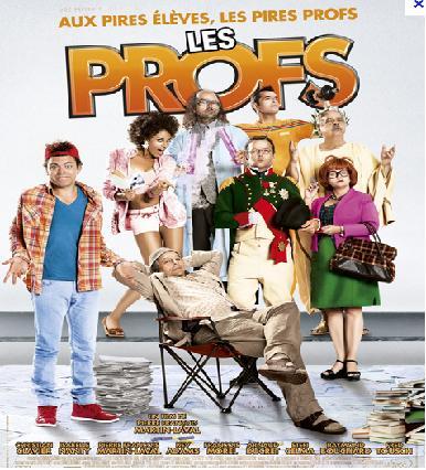 PROFS