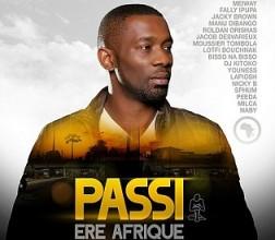 Passi, ère Afrique