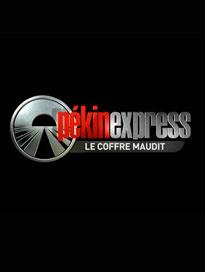 Pekin express - Le coffre maudit jusqu'au 6 mai sur M6