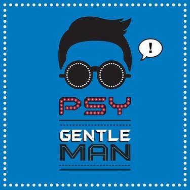 Psy Gentle Man