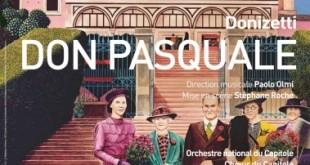 La nouvelle production de Don Pasquale de Donizetti au Théâtre du Capitole