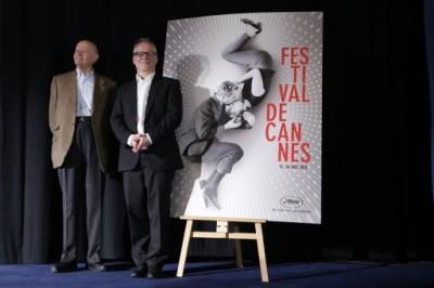 sélection officielle du festival de Cannes 2013