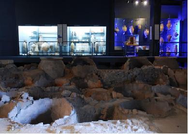 musee des docks romains