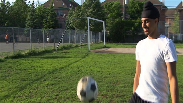 Turban-Football