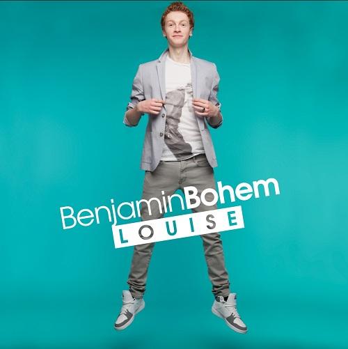 Première partie de The Voice : Benjamin Bohem