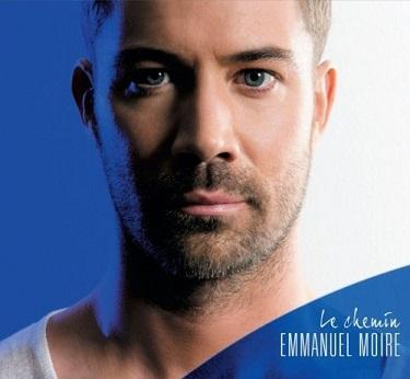 Emmanuel Moire, le chemin