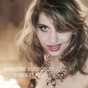 Eurovision Amandine Bourgeois représentera la France (2)