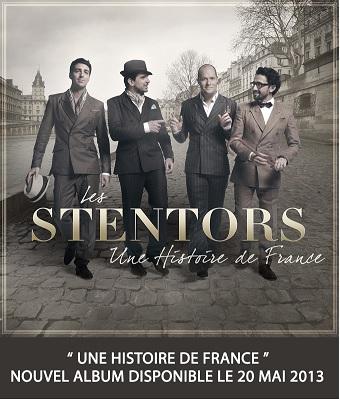 Les Stentors, une histoire de France