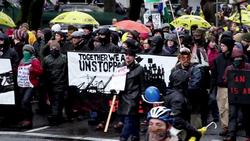 Occupy -We People,présenté au festival de Cannes