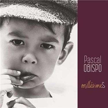 Pascal Obispo, millesimes