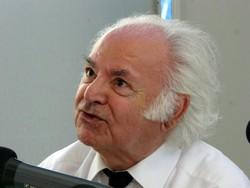 Robert Misrahi, philosophe de la joie et du bonheur