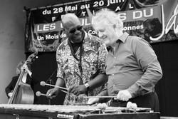 Un retour aux racines du jazz par la star de la Word Music