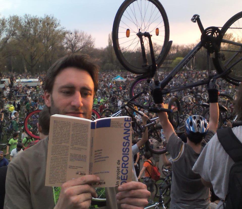 Une lecture de masse