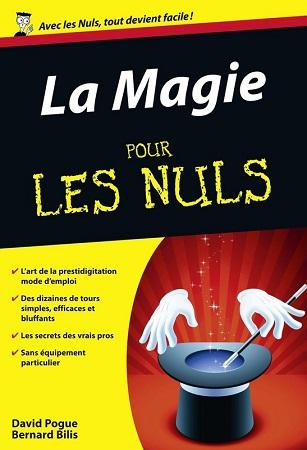 la-magie-pour-les-nuls-first-editions